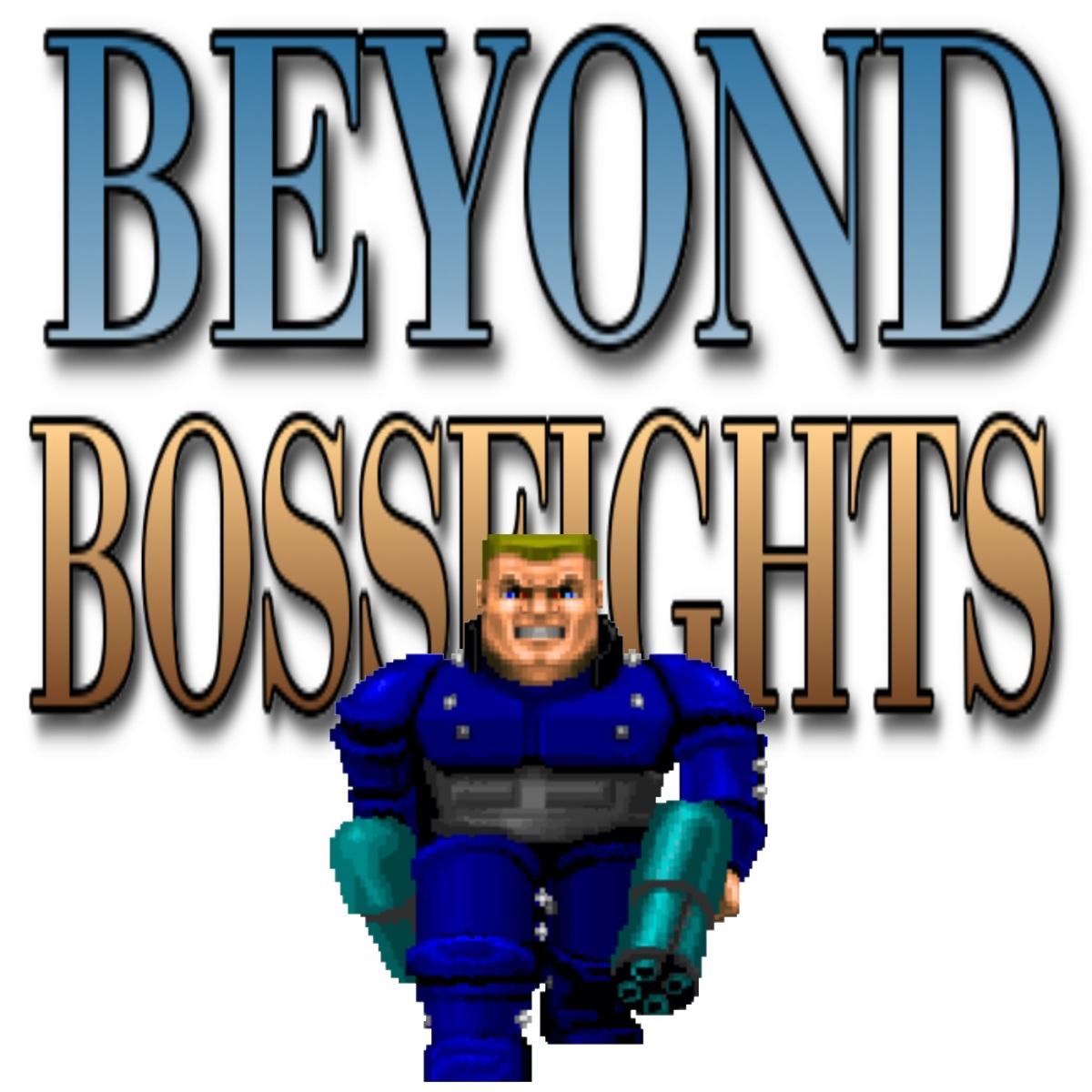 Beyond Bossfights Episode 12 - Lore