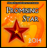 Newbie Blogger Initiative 2014 Winners