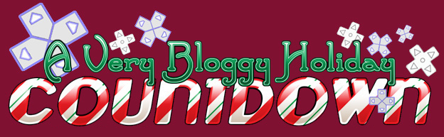 Bloggy Christmas