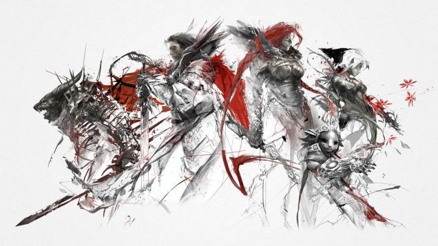 Guild Wars 2 Heroes