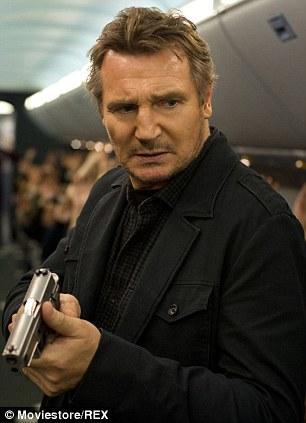 Liam Neeson again