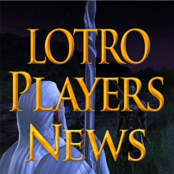 LOTRO Players News