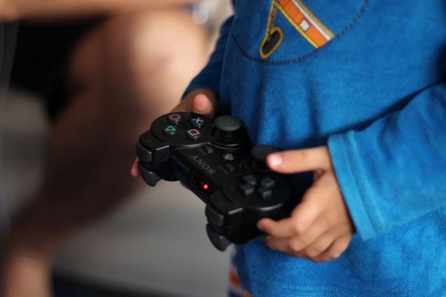 Kid Gaming