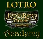 LOTRO Academy