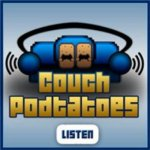 Couch Podtatoes