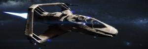 Star Citizen Origin 300i