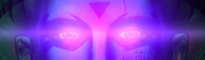 Sith Inquisitor eyes