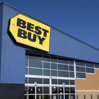 When Best Buy Was King